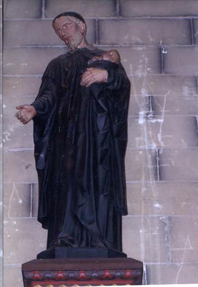 H. Vincentius a Paulo