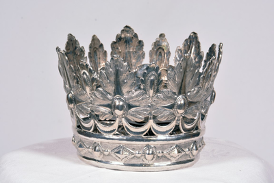 Set van twee kronen