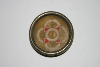 reliek van zes heiligen