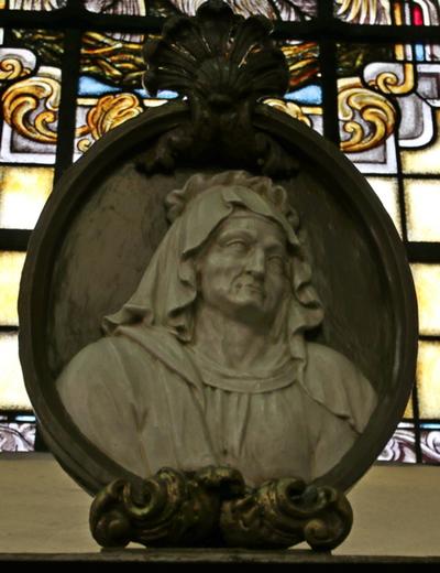 medaillon H.Anna