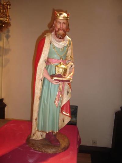 Koning Gaspar