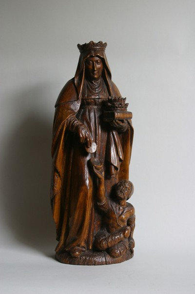 Heilige Elisabeth van Thüringen/Hongarije