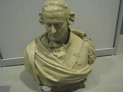 borstbeeld P.J. Verhaghen