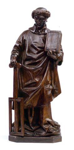 Heilige Laurentius van Rome