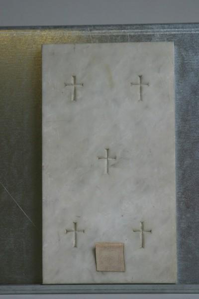 altaarsteen