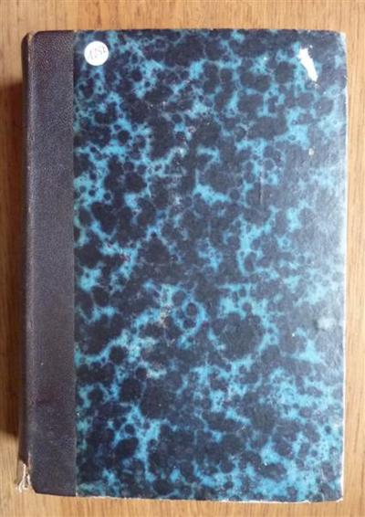 GRADUS AD PARNASSUM Titel: Gradus ad Parnassum ou Nouveau dictionaire poétique Latin-Francais du P. Vaniére.