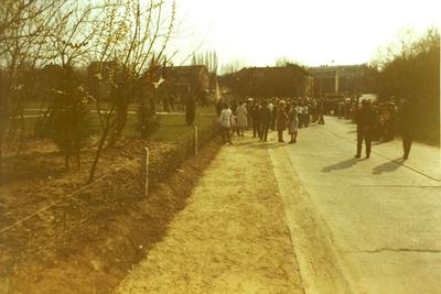 Opening Warandepark Wezembeek-Oppem
