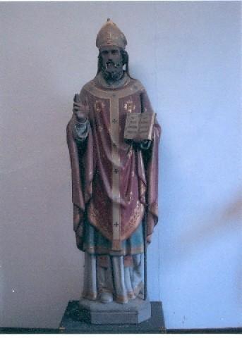 bisschop Sint-Dionysius?