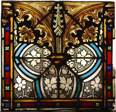 De heilige Jozef (basis)