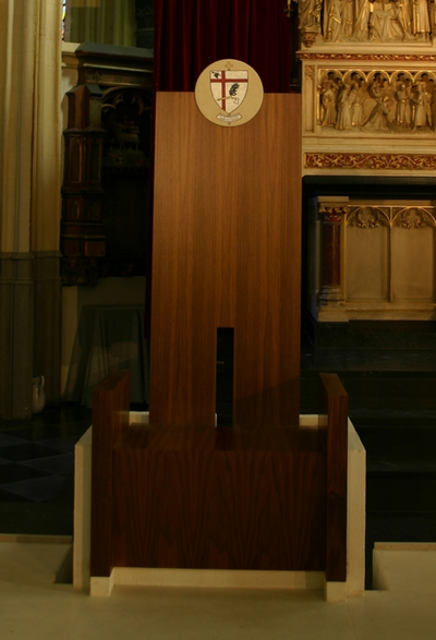 Bisschopszetel