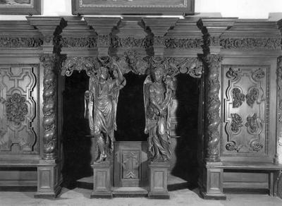 Biechtstoel deel 4, het Laatste Oordeel en Vroomheid