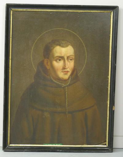 Martelaar van Gorcum, heilige Cornelius van Wijk