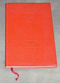 Ordo baptismi parvulorum
