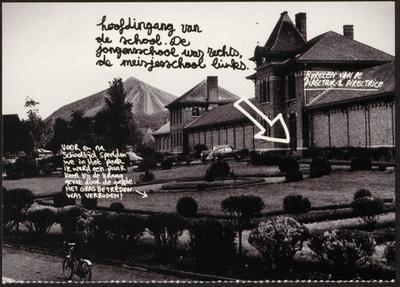 Scholencomplex Regina Mundi, Beringen De Mijnstreek kent tal van unieke monumenten en landschappen...