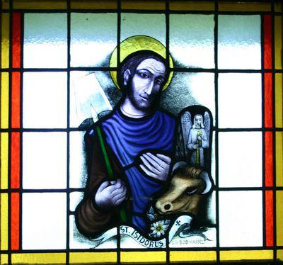 Heilige Isidorus van Madrid