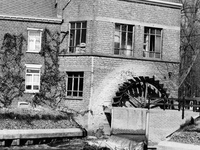 Heetveldemolen in Tollembeek