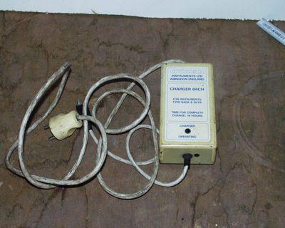 laadapparaat gasmeter