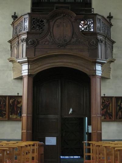 doksaal