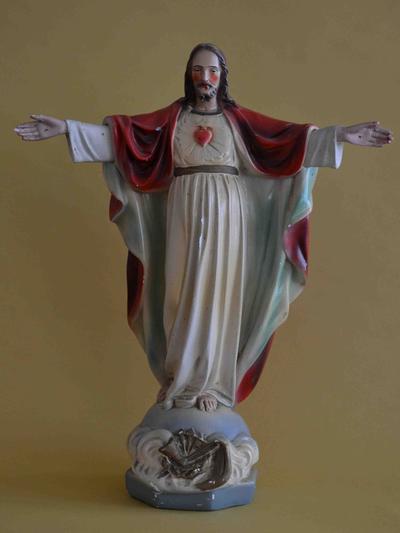 Heilig Hart van Christus