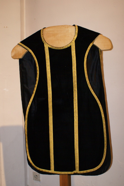 Kazuifel -rouw