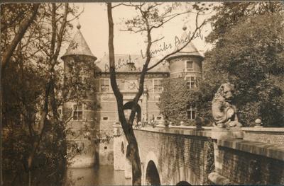 kasteel van Groot-Bijgaarden