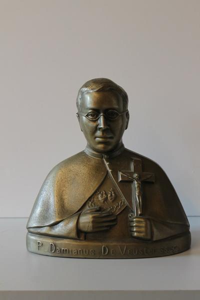 P. Damianus De Veuster SS.CC.