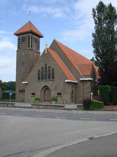 Zaalkerk