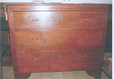 commodes (ladenkasten)