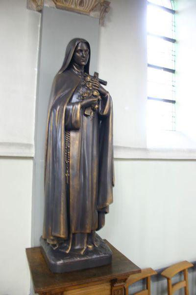 Heilige Theresa van Lisieux