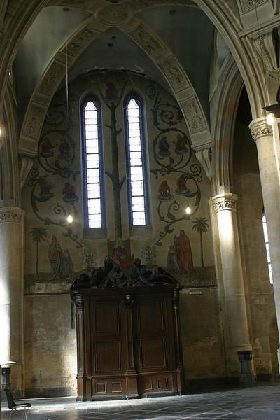 Stamboom van Maria met Sint-Anna-te-drieën en twee Begijnen