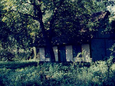 Lemen huisje in Sint-Martens-Lennik