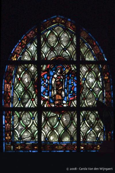 St.- Theresia van Lisieux