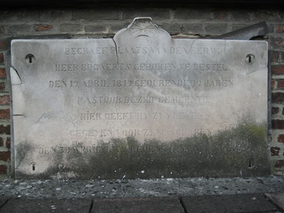 grafsteen Bogaerts