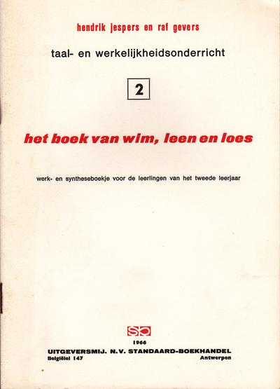 Het boek van Wim, Leen en Loes - 2