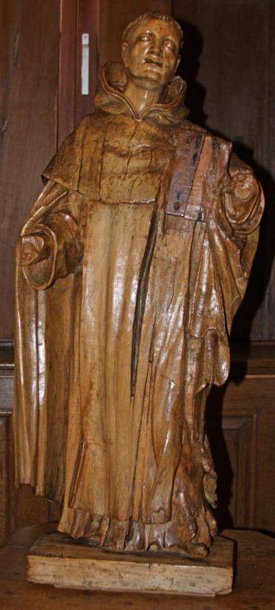 Heilige Thomas van Aquino