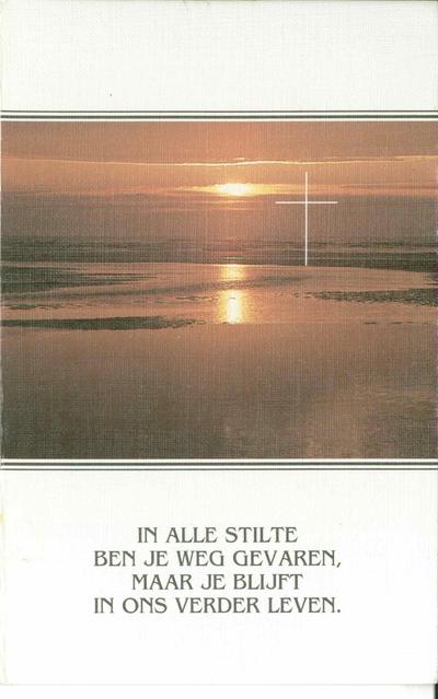 Marie-Catharina Belsack