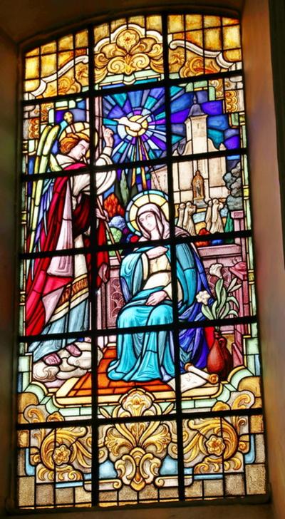 Maria-boodschap