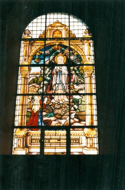 O.-L.-Vrouw van Lourdes