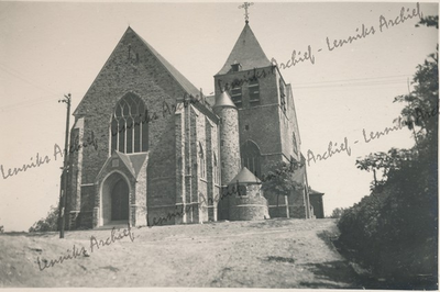 Kerk Beersel