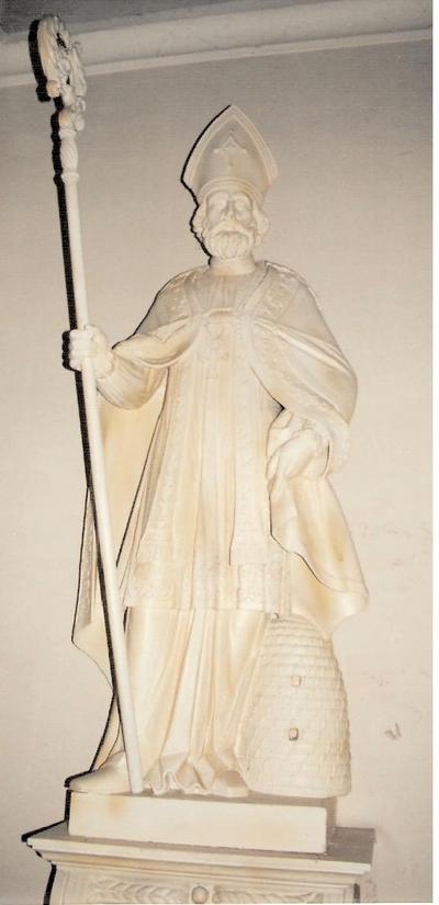 Heilige Ambrosius