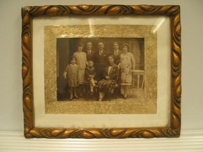 Familieportret Roefmans - De Wel