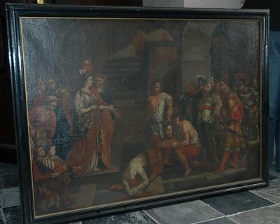 Onthoofding van Sint Jan de Doper