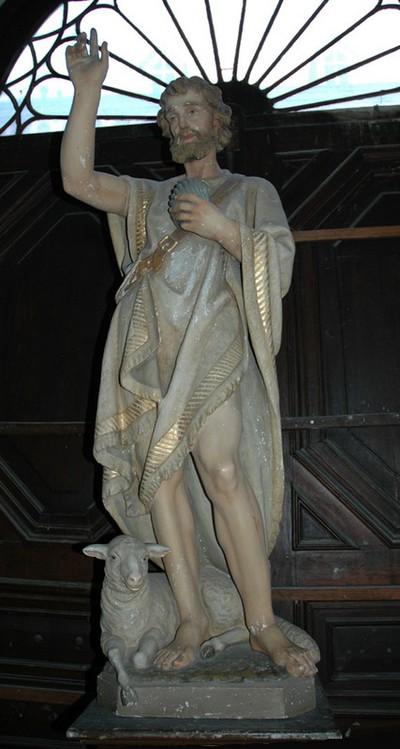 Sint-Jan de Doper