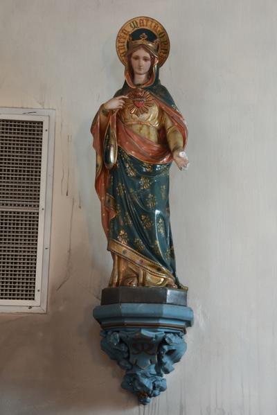 Beeld Heilige Maria