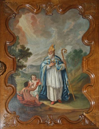 Heilige Augustinus van Hippo