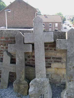 grafkruis van Paulus Bertrams