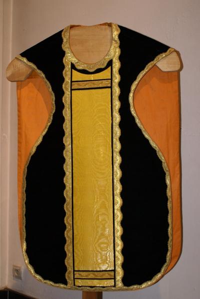 Kazuifel - Rouw