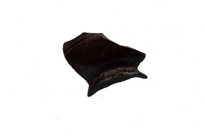 Fragment van een beker