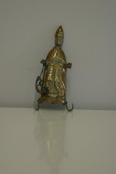 Heilige Hubertus van Luik