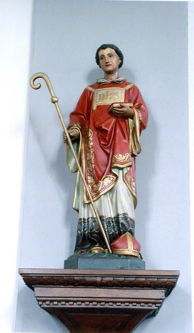 Sint-Egidius of H. Gillis